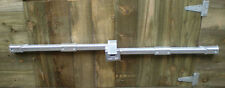 Shed Door Lock, Security Bar. Catch, Latch, Bolt, Single Door up to 1m
