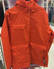 NEW Under Armour Men's ColdGear Infrared Ghost Shell Jacket 1238199 Size Large
