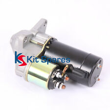 Starter Motor - Zetec - Kit Car, Race Car, Ford - ELC0008