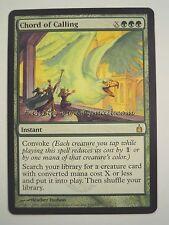 CORDA DELLA CONVOCAZIONE - CHORD OF CALLING - MTG MAGIC