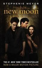 New Moon The Twilight Saga, Book 2