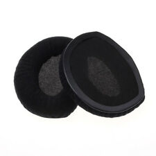 Replacement Velour Ear Pads for Sennheiser RS160 RS170 RS180 Headphones Trendy