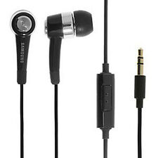 Original Samsung EHS44ASSBE Handsfree Stereo 3.5mm Headset for Galaxy Note N7000