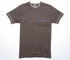 La Sportiva Pocket T-Shirt (M) Brown