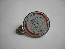 a6 AJAX FC club spilla football calcio voetbal pins broches olanda nederlands