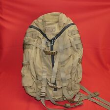 MINT Mystery Ranch 3 Day Assault Pack TriZip COYOTE BROWN MEDIUM BRAND NEW