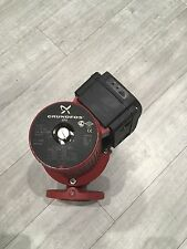 Grundfos UPS 32 - 120 F 415v 80 100 D Pump Circulator 96401839 96405987 96404870