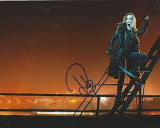 Ruta Gedmintas THE STRAIN Signed 10x8 Photo AFTAL OnlineCOA