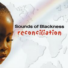 SOUNDS OF BLACKNESS : RECONCILIATION / CD - TOP-ZUSTAND