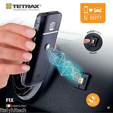 TETRAX FIX SUPPORTO MAGNETICO CALAMITA DA AUTO SMARTPHONE CELLULARI TELECOMANDI