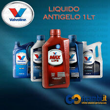 Liquido Antigelo Rosso Valvoline MAxLife Concentrate da 1Lt. - Cod. VA808503
