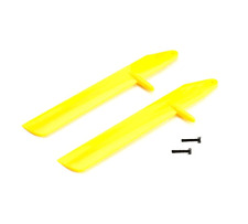 Blade - BLH3907YE -  mCP X BL Yellow Fast Flight Main Blade Set