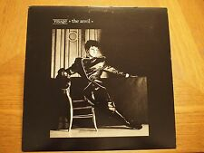 "VISAGE The Anvil Original VINYL 12"" LP Album 1982 ‎STEVE STRANGE PD16350 Polydor"