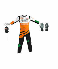 Force India Go-kart hobby race suit 2014 style
