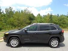 Jeep : Cherokee Limited 4X4