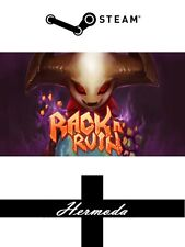 Rack N Ruin Steam Key - for PC, Mac or Linux (Same Day Dispatch)