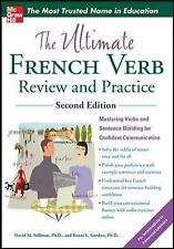The Ultimate French Verb Review and Practice, 2nd Edition by David Stillman...