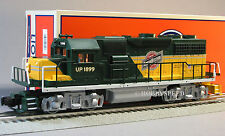 LIONEL WINDY CITY GP 38 C&NW DIESEL LOCOMOTIVE 6-81029 o gauge train 6-81665