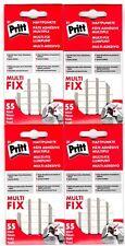 220 Pritt selbstklebende Haftpunkte MultiFix wiederlösbar Posterkleber Poster