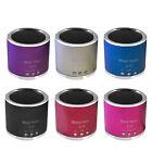 Mode Drahtlose tragbare Mini-Lautsprecher FM Radio USB-Mikro-Sd TF-MP3-Player