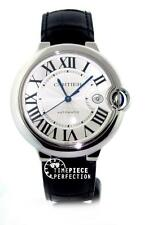 Cartier Ballon Bleu Stainless Steel Large Size W69016Z4