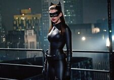 The Dark Knight Rises Anne Hathaway Catwoman POSTER