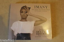 Imany - The Shape of a Broken Heart 2CD  - POLISH RELEASE