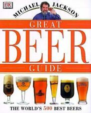 Michael Jackson's Great Beer Guide by Jackson, Michael, Lucas, Sharon