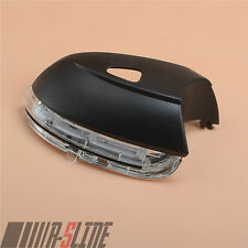 Left Wing Mirror Turn Signal Light Indicator For VW Passat B7 Jetta Beetle Eos