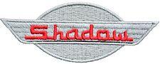 SHADOW SW IRON ON PATCH Aufnäher Parche brodé patche toppa A.C.E. SABRE VT 1100