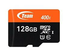 128GB Team microSDXC CL10 UHS-1 400X High-Speed Mobile phone memory card