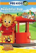 Daniel Tiger s Neighborhood: It's a Beautiful Day in the Neighborhood, New DVDs