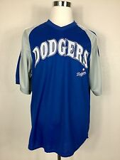 NBL Official Merchandise Dodgers Jersey Large