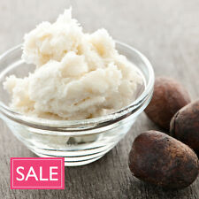 Shea Butter - Ultra Refined - 1 lb - (16 oz)