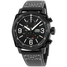 ORIS BC4 Chronograph Automatic Men's 45 mm Watch 67476334794LS