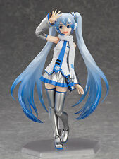 Figma EX016 Snow Miku (Wonder Fest 2014 Limited Edition)