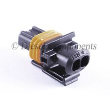 SMART BOSCH COMMON RAIL DIESEL INJECTOR ELECTRICAL CONNECTOR