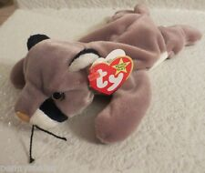 "Ty Beanie Baby Canyon 5th Generation  ""Gasport"" Hang Tag Error  1998"