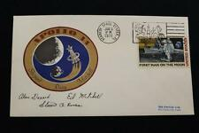 SPACE COVER 1971 PICTORIAL CANCEL APOLLO 14 4TH MOON LANDING MISSION LAUNCH (92)