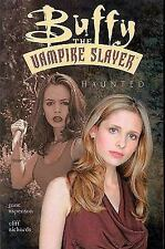 Buffy the Vampire Slayer Vol. 13: Haunted-ExLibrary