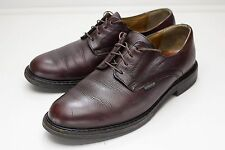 Mephisto 11 Brown Oxford Shoes Men's