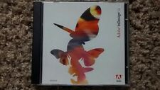 Adobe InDesign CS for Windows Retail Edition Perfect Condition