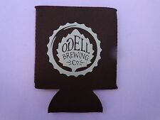 Beer Bottle Can Holder Koozie ~ Odell Brewing Co ~ Fort Collins Colorado Brewery