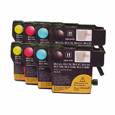 Superb Choice® Compatiable Ink Cartridge for Brother LC11/LC16/LC38/LC61/LC65