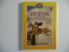 NEW/SEALED -  The Horse with the Flying Tail DVD ( Wonderful World of Disney):