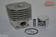 HUSQVARNA 242, 242XP, 42MM KIT CYLINDER & PISTON KIT,  42MM KIT, MADE IN ITALY