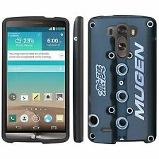 Mobiflare LG G3 Slim Guard Armor Phone Case  - Mugen Valve Cover
