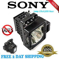 SONY XL-2200 Replacement Lamp w/Housing Bulb For Sony KDF-E55A20 KDF-E60A20