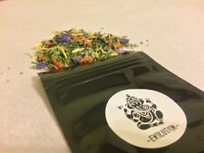 Exotic Herbal smoking blend 100% Organic natural smoke Also incense & strong tea