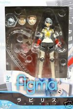 Used Max Factory figma Persona 4 The ULTIMATE in MAYONAKA ARENA Labrys Painted